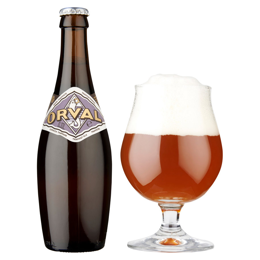 ORVAL TRAPPIST 33CL