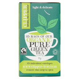 THEE GREEN BIO FAIRTRADE