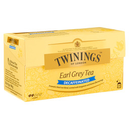 TEA EARL GREY DECAF. 2GR