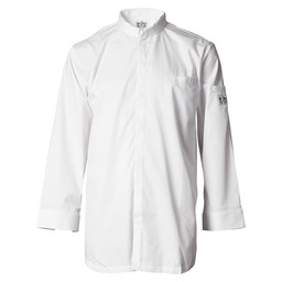 CHEF JACKET NORDIC WHITE S