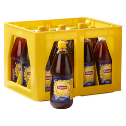 ICE TEA SPARKLING 1,1L