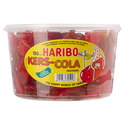 KERS COLA FRUITGUM