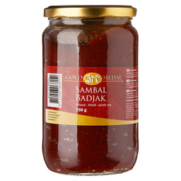 SAMBAL BATHROBE GOLD MEDAL