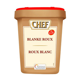 ROUX HELL CHEF
