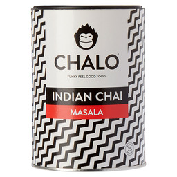 INDIAN CHAI LATTE MASALA PREMIX