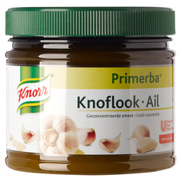 KNOBLAUCH PASTE PRIMERBA