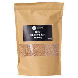 BBQ SAWDUST HICKORY