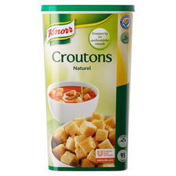 CROUTONS NATUREL