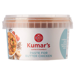 KUMAR'S BUTTER  CHICKEN