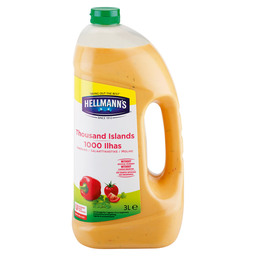 DRESSING THOUSAND ISLANDS HELLMANS