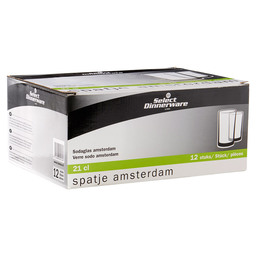 AMSTERDAM SPATJE  21CL *SELECT*