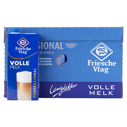 MILK WHOLE 1L LANGLEKKER