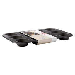 MUFFIN BAKING TRAY 12-GAATS NON-STICK