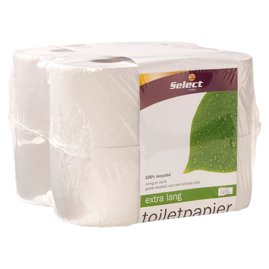 TOILETTENPAPIER SELECT