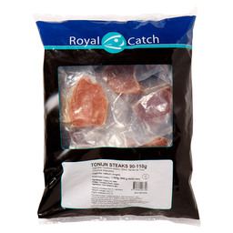 TUNA FILLET PORTION FR 90/110 GRAM