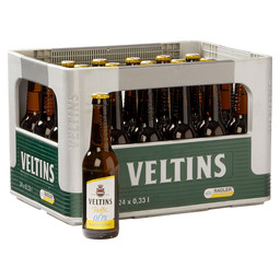 VELTINS RADLER ALCOHOL VRIJ 33CL