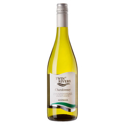 TWIN RIVERS CHARDONNAY  SOUTH EASTERN AU