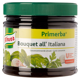 PRIMERBA BOUQUET ITALIANA