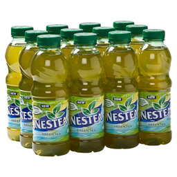 NESTEA GREEN 50CL PET