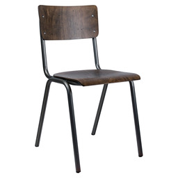 SKOOL CHAIR - BEECH