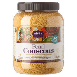 COUSCOUS PAREL  100% DURUM ALFEZ