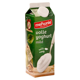 YOGHURT NATUREL VERV. 40150014