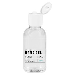 HANDGEL ALCOHOL HYGENIC+