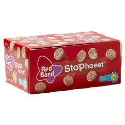 STOPHOEST ROL 40GR
