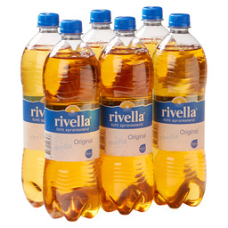 RIVELLA ORIGINAL 1L PET