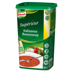 BONENSOEP ITALIAANS SUPERIEUR