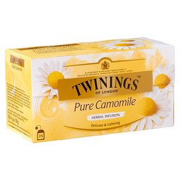 THEE KAMILLE  TWININGS