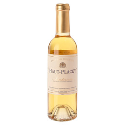 CHATEAU ROUMIEU PLACEY SAUTERNES 375ML