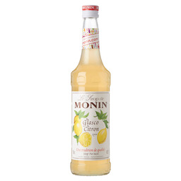 MONIN CITRON GLASCO