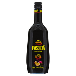 PASSOA PASSION