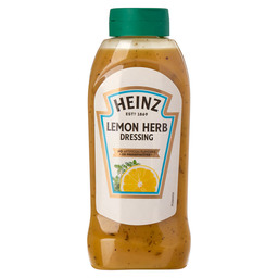 LEMON & HERB DRESSING
