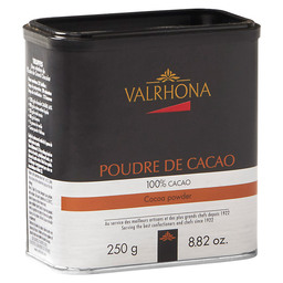 COCOA POWDER VALRHONA