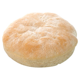 HAMBURGER BUN RUSTIEK P/ST 105GR 125MM