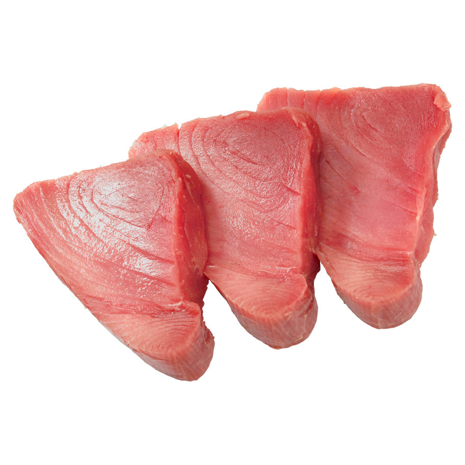 TUNA FILLET PORTION DV 180/220 GRAM