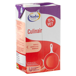 CULINAIRE ROOM SOLO PROFESSIONAL