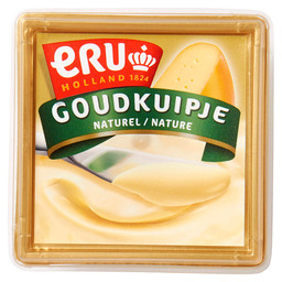 CHEESE SPREAD GOUDKUIPJE NATUREL