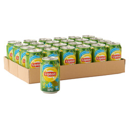 LIPTON ICE TEA 33CL GREEN