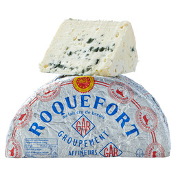 ROQUEFORT GAR/EXPORT