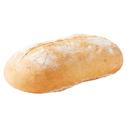 MILLER'S LOAF BREAD WHITE 800GR