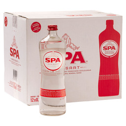 SPA INTENSE 75CL ONE WAY GLAS (BARISART)