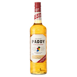 PADDY IRISH WHISKY