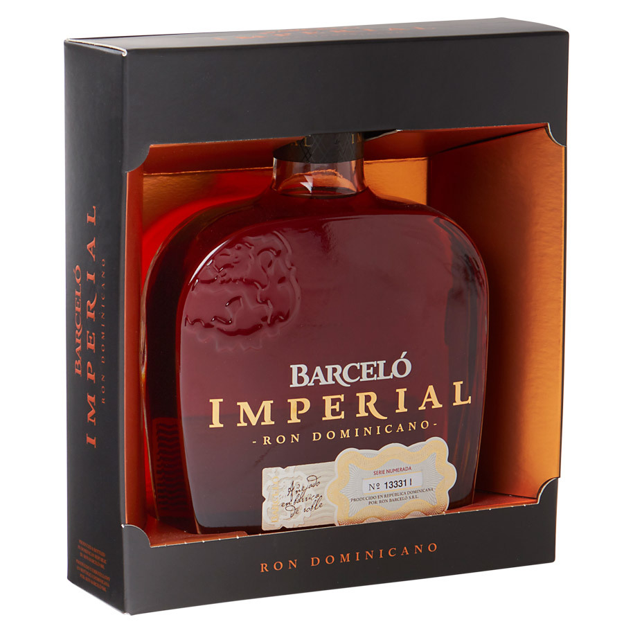 BARCELO RUM IMPERIAL