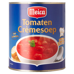 SUPPE TOMATEN MEICA