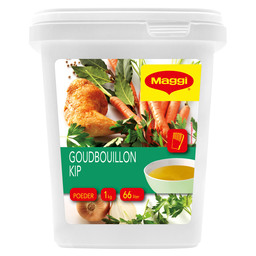 GOUDBOUILLON CHICKEN