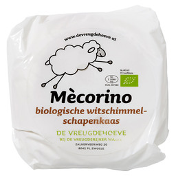 MÈCORINO WHITE
