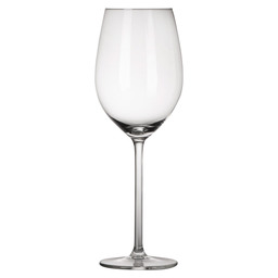 ALLURE WINE GLASS 53 CL GOBLET